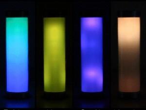数码熔岩灯带来跃动的光彩