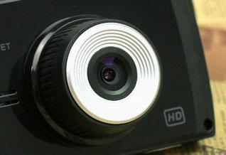 低端实用更亲民 测DAZA大智G601记录仪