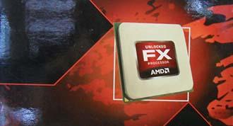 3.5GHz�˺˻���ս AMD FX-8320�´�����