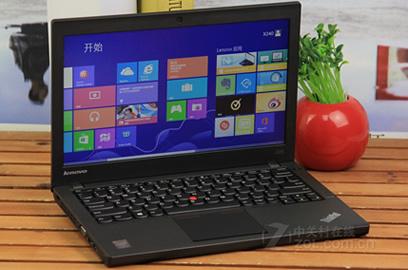 Ʒ�ʳ�ɫ���ں� ThinkPad X240����