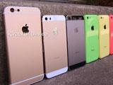 遗憾真相 曝iPhone6后盖LOGO不会发光