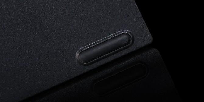别小看防滑脚垫 键盘的稳定都靠它