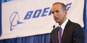 波音CEO不服马斯克:扬言更早登上火星