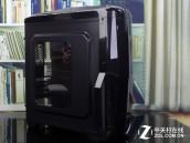 航嘉MVP mini2机箱
