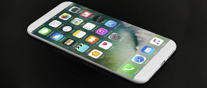 存储空间不够?iPhone 8存储64GB起步