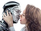 机器人比共享男友靠谱