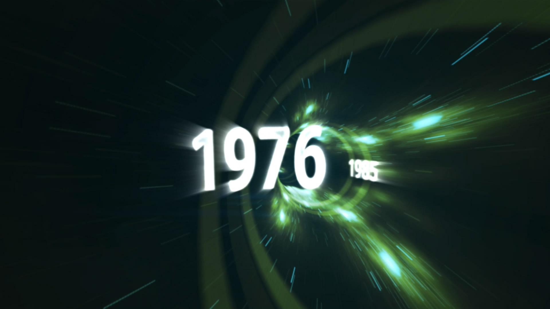 1分钟快闪 Acer40年成就