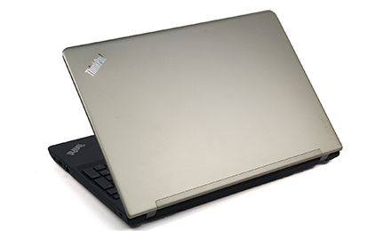 七代酷睿配GTX950M ThinkPad E570评测