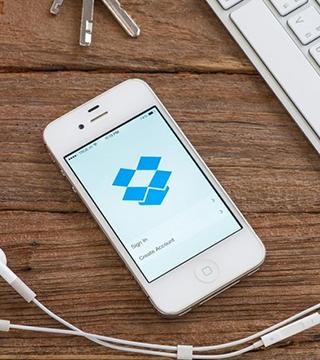 Dropbox获得6亿美金贷款