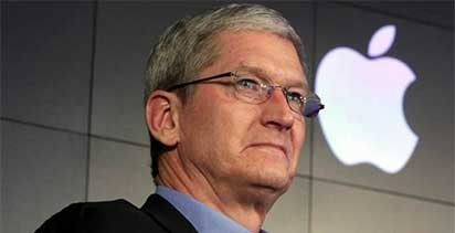 库克表示如果做AR眼镜 苹果将会成最好