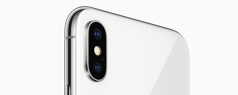 明年新iPhone将配备后置3D激光传感器