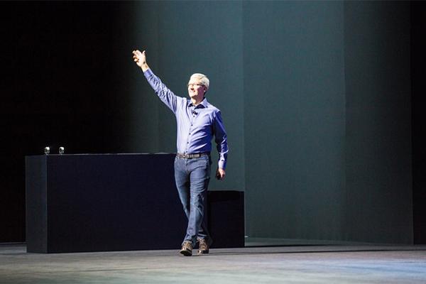 6S压轴登场 2015苹果新品发布会回顾