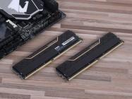 高频大容量 科赋16GB*2 3000MHz内存评测