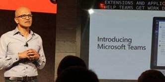 早报:纳德拉称微软AI最大对手是Alexa