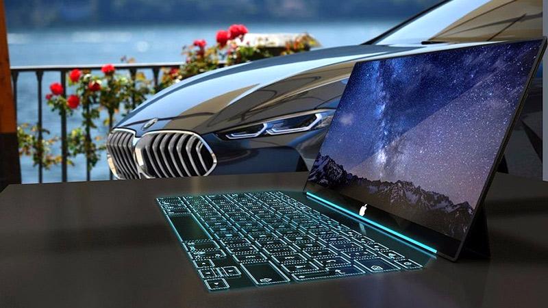 将MacBook和iPad结合起来的满分创意