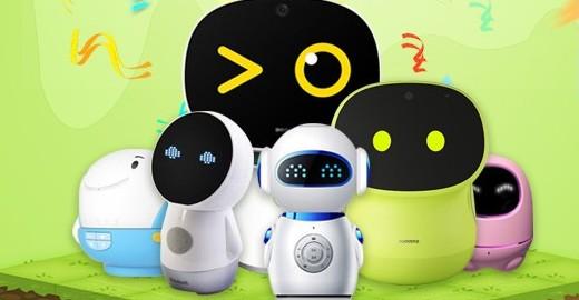 横评:1700元内市售陪护机器人怎么选?
