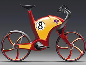 自行车也妖娆
