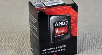 �ж���ҿ�ѡ AMD A8-7650K������515