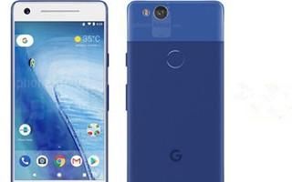 谷歌Pixel 2通过FCC认证:竟不支持移动4G
