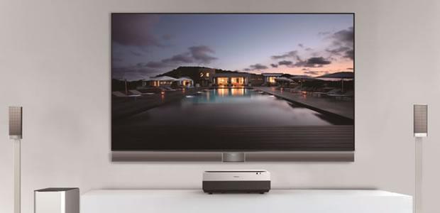 海信成立激光显示公司推激光电视