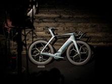 TREK Zora碳纤维概念单车