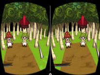 迷宫蘑菇VR