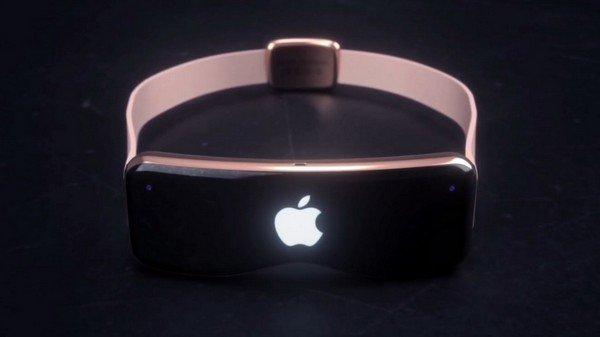 Apple VR װ�����ƴ�