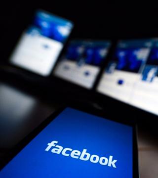 瞄准未来通信 Facebook开发新技术