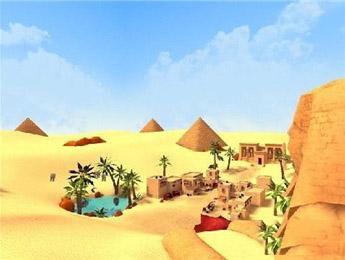 探秘古老埃及文化