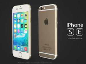 苹果iPhone SE曝光图汇总